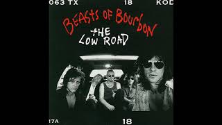 Watch Beasts Of Bourbon The Low Road video
