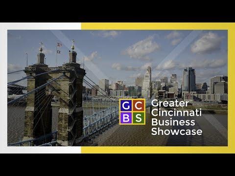 Greater Cincinnati Business Showcase, #1