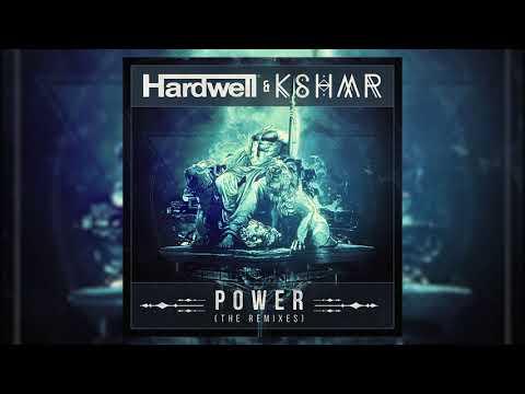 Hardwell & KSHMR - Power (MorganJ & Pherato Remix) [REMIXES]