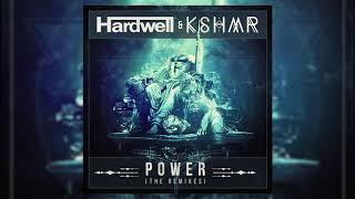 Hardwell & KSHMR - Power (MorganJ & Pherato Remix) [REMIXES]