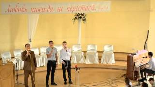 Печали - Василий Перебиковский