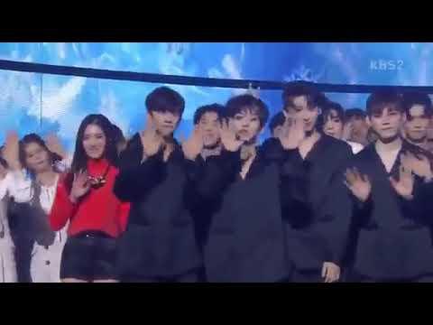 Idol reaction to EXO universe