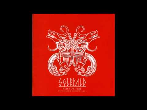 Solefald - Red For Fire: An Icelandic Odyssey Part I - Full Album