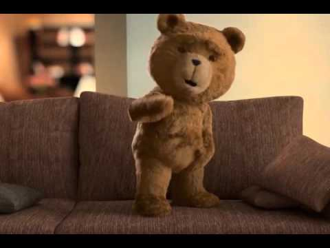 Ted 2 this is what a Boston girl having an orgasm sounds like