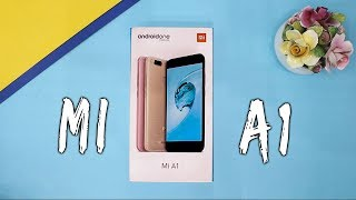 Xiaomi Mi A1 Unboxing | Urdu_Hindi