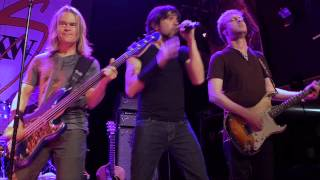 Kenny Wayne Shepherd - London 2014 - King Bee - Oh Well