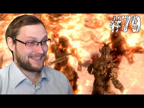 The Elder Scrolls V: Skyrim ► ГЕРОЙ СКАЙРИМА ► #79