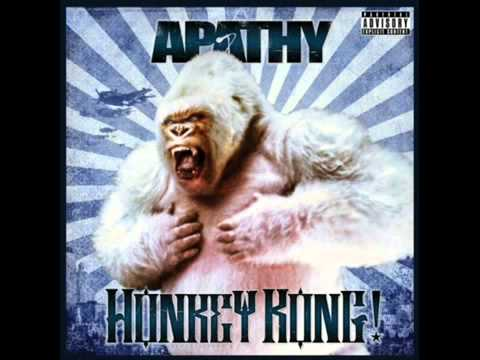 Apathy  - Holy Ghost feat Slaine