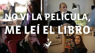 Cine y literatura / T1 C5