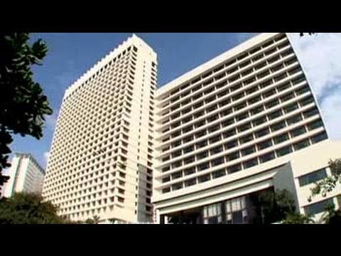 The Oberoi Mumbai An Ultimate Experience Youtube
