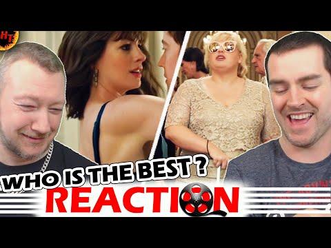 GAME ON ! The Hustle Trailer REACTION