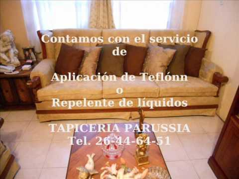Tapicer a moderna de salas sillas y muebles tapiceria - Muebles de sala ...