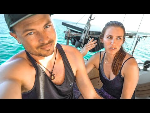 LOCKDOWN | Relationship Problems on a Sailboat | S04E25