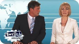 ZDF heute-journal – Claus leidet unter Verfolgungswahn