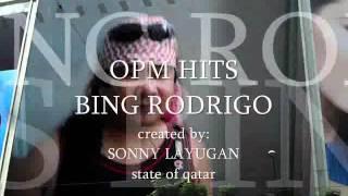 D 'best of BING RODRIGO