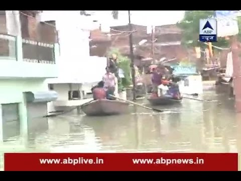 Jan Man: First-hand look at the devastation from Allahabad's floods