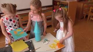 """Итоговое открытое познавательное мероприятие, посвященное """"Дню Космонавтики"""" в детском саду"""
