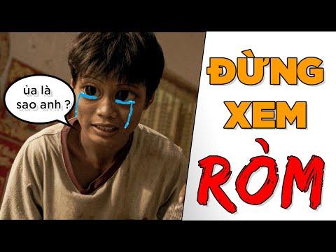 Xem phim Ròm - Đừng xem Ròm! [Dưa Leo DBTT]