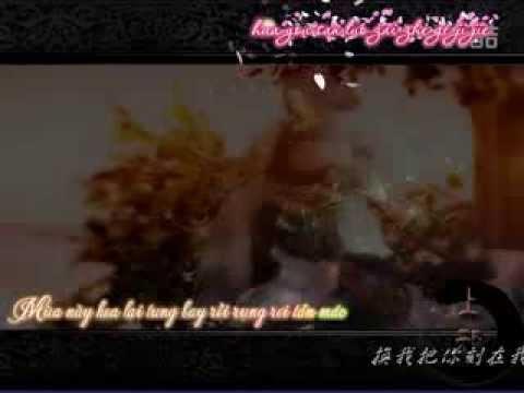 [Vietsub + Kara] [Tần Thời Minh Nguyệt] Thượng Da - Tiểu Khúc Nhi