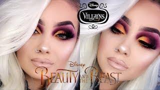 Disney Villain Series | Beauty & The Beast