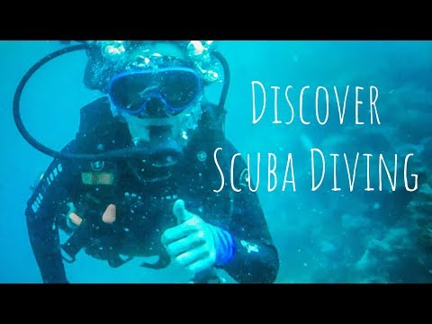 Solo Travel to Coron-El Nido Palawan Philippines featuring DISCOVER SCUBA DIVING