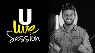 Dorian Popa De Amor ULive Session
