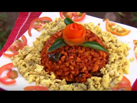 Nalla Ruchi I Ep 79 Curryleaves Chicken & Chicken Chikkiyath recipes I Mazhavil Manorama