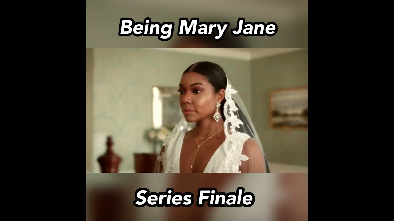 Download (REVIEW) Being Mary Jane | Becoming Pauletta | Series Finale (RECAP)