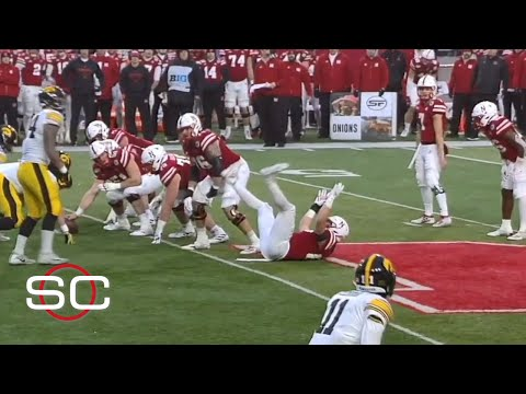 Not Top 10 Plays Of 2019 College Football Season | SportsCenter