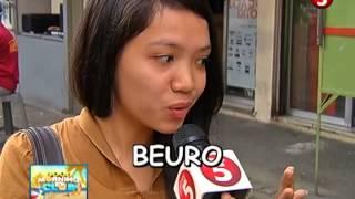 News5e | Galing ng pinoy sa english