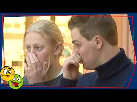 Public Place Farting Prank   Worlds Funniest Gags 2020