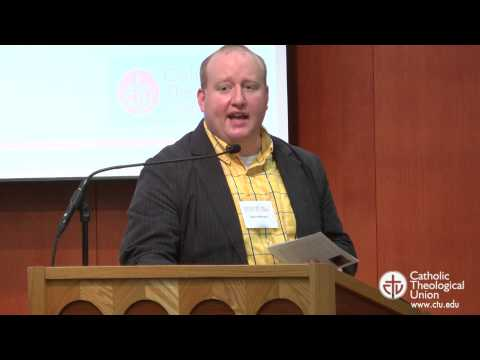 Catholic Theological Union - Ministry Showcase: Careers in Ministry