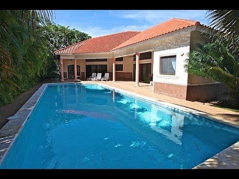 Сколько стоит дом в доминикане