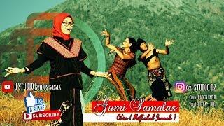 CITRA (Miftahul Jannah) - GUMI SAMALAS [Lagu Sasak Terbaru Official Musik Video ]
