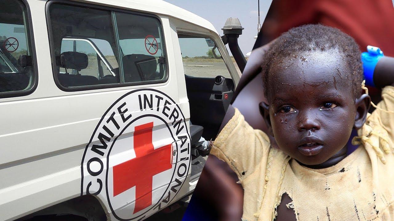 Боль Южного Судана (ТРЕЙЛЕР)