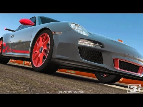 Real Racing 3 Official Trailer
