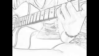 (Ái Phương) Xuân Hạ Thu Đông rồi lại Xuân - Guitar Solo