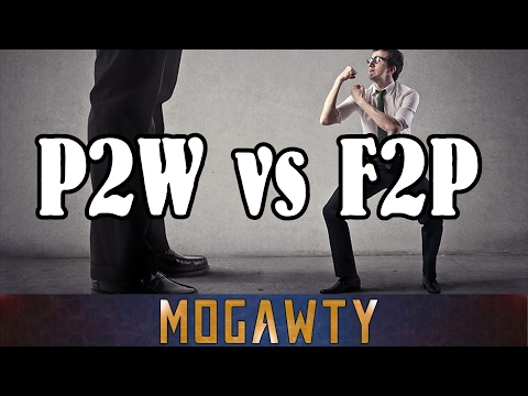 F2P vs P2W! (Free to Play vs Pay to Win) Ft. Monster Super League