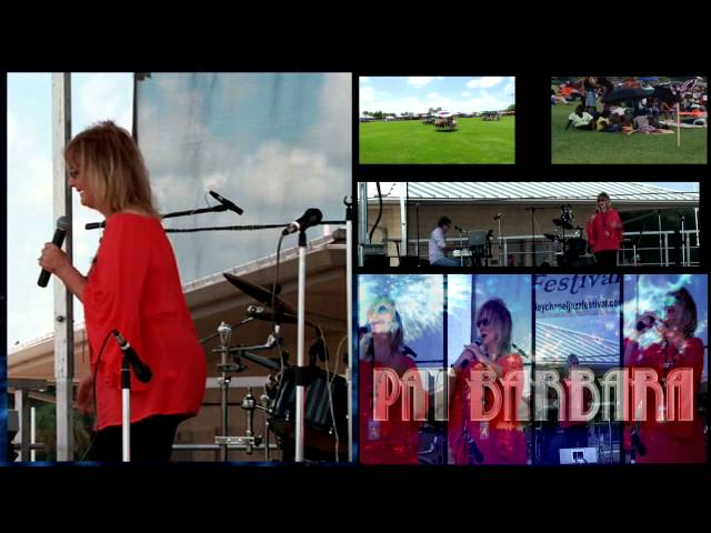 Pat Barbara - Promo 2