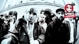 Teledysk: HIFI Banda feat. Raku - Między prawdą a betonem (prod. Czarny)