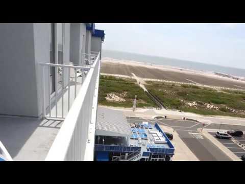 Adventurer Oceanfront Inn Wildwood Crest Nj 08260 Youtube