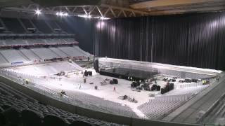 Aréna Grand-Stade Pierre Mauroy