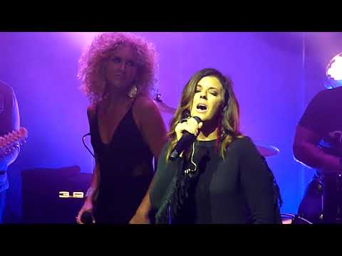 Little Big Town  Better Man  Manchester 280917