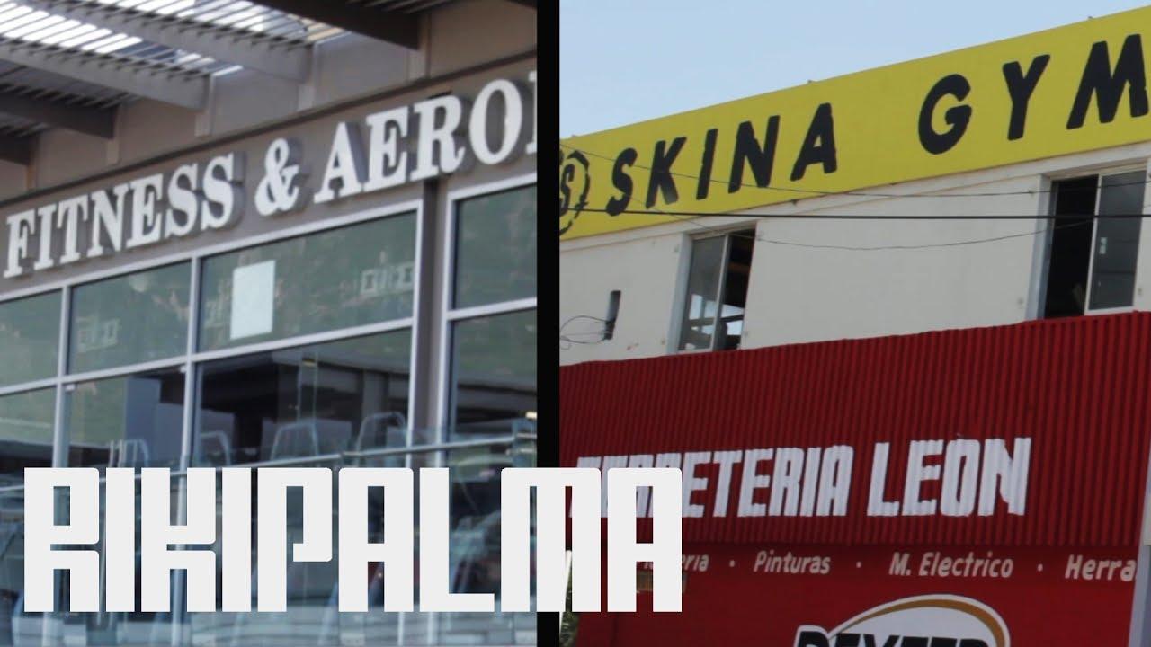 Gimnasio caro vs barato riki palma youtube for Gimnasios baratos