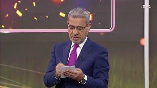 العراقية سماح محمد تفوز بـ10 آلاف دولار ووالدتها تحصل على كيلو ذهب هدية عيد الأم في الحلم