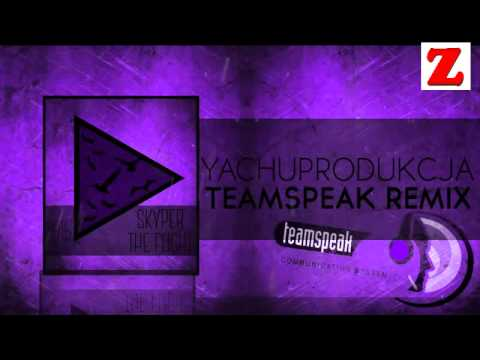 TeamSpeak 3 Remix | Yachostry & Skyper - Hey! Wake Up! (1 HOUR)