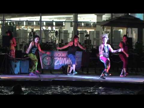 Country Girl – Aqua Zumba