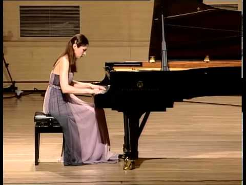 Johannes Brahms.  Sonata No. 3 in F Minor, Op. 5.  I. Allegro maestoso