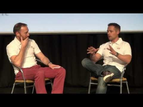 Coaches Conference - In conversation with Andy Priaulx