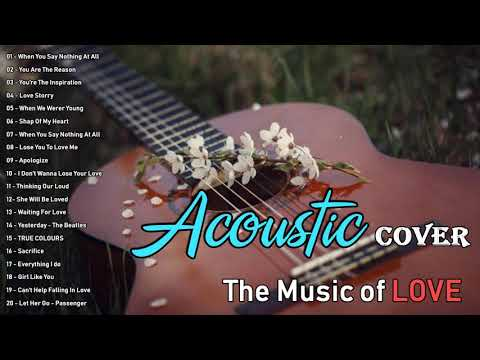 guitar-acoustic-songs-collection---best-romantic-acoustic-cover-of-popular-love-songs-of-all-time